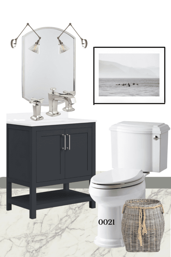 Landenberg bathroom remodel ideas and interior bathroom designs and products ideas in Nashville TN with edesign plans