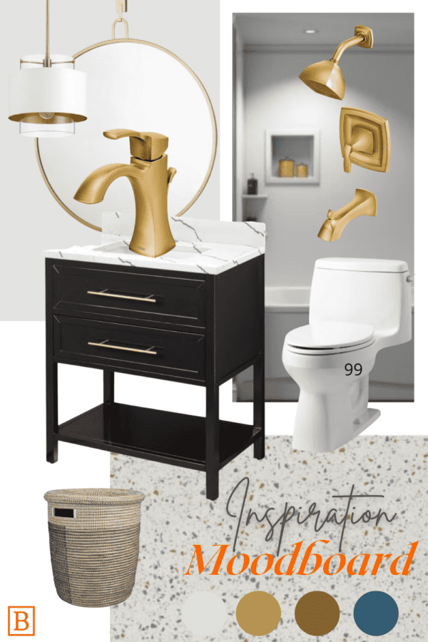 Langmore bathroom remodel ideas and interior bathroom designs and products ideas in Nashville TN with edesign plans
