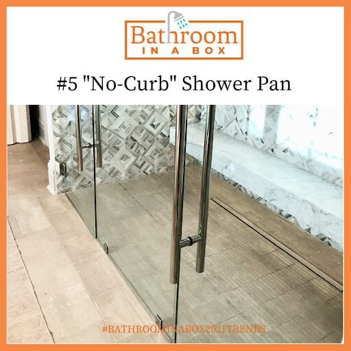 The-2021-Bathroom-Trends-You-Didnt-Know-You-Needed_Bathroom-in-a-Box_Nashville-TN_No-Curb-Shower-Pan