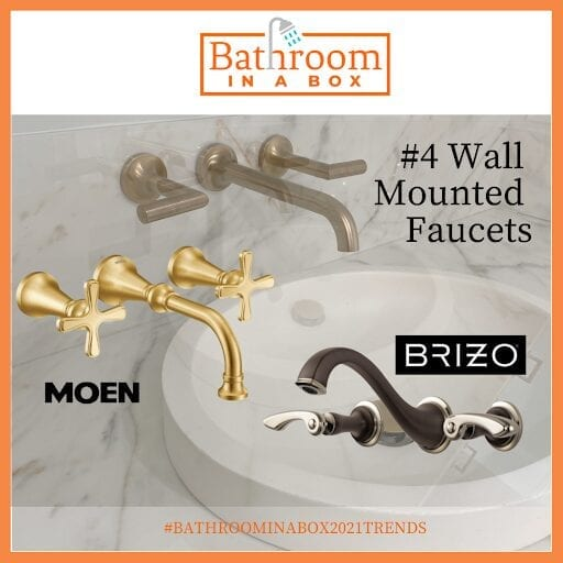 The-2021-Bathroom-Trends-You-Didnt-Know-You-Needed_Bathroom-in-a-Box_Nashville-TN_Wall-Mounted-Faucets